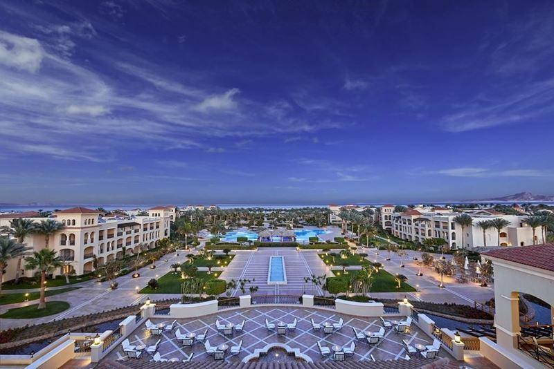 Лучшие курорты Египта для семейного отдыха с детьми - Jaz Mirabel Beach