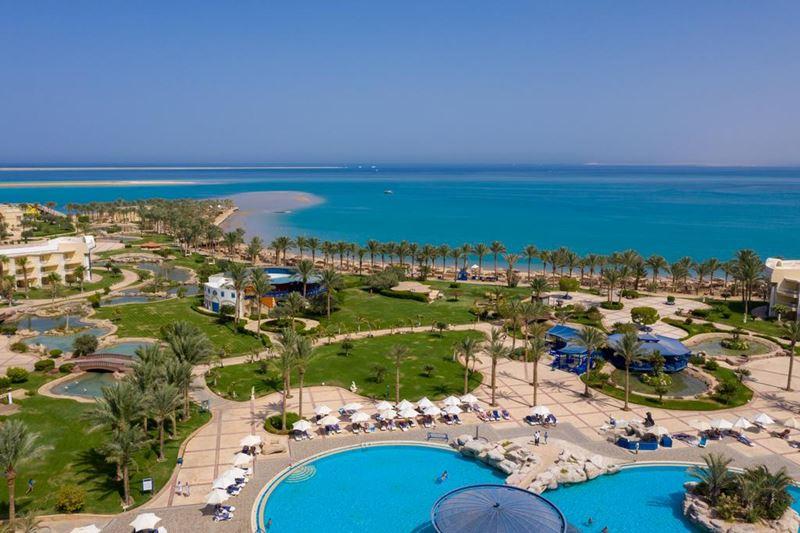 Лучшие курорты Египта для семейного отдыха с детьми - Sentido Palm Royale Soma Bay