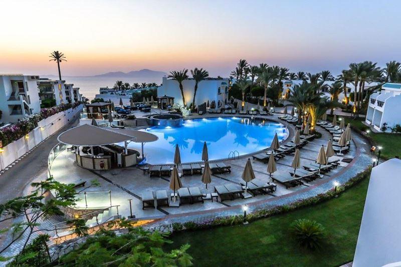 Лучшие курорты Египта для семейного отдыха с детьми - Sultan Gardens Resort
