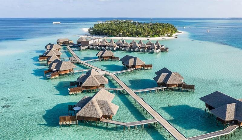 Мифы о Мальдивах - климат и погода