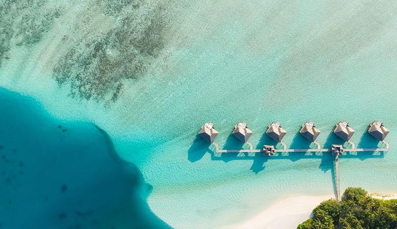Мифы о Мальдивах - без дождей