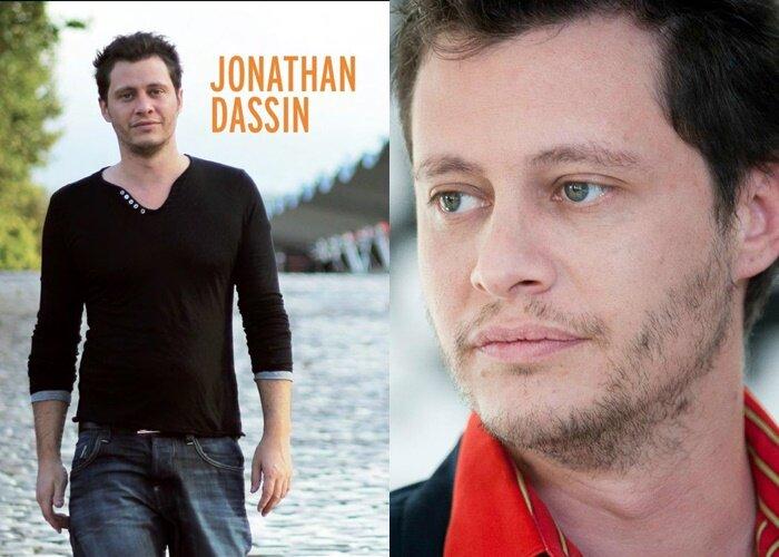 Жёны и дети Джо Дассена - Джонатан Дассен - певец и музыкант
