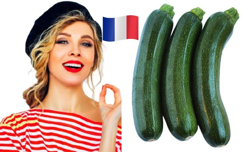Какие блюда из кабачков готовят француженки: 7 идей с кулинарных форумов