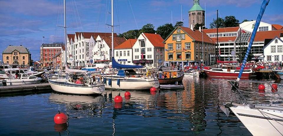 Норвегия – маленькая страна с высокими ценами