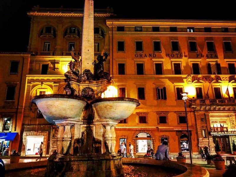 Красивые города Тосканы: Монтекатини-Терме