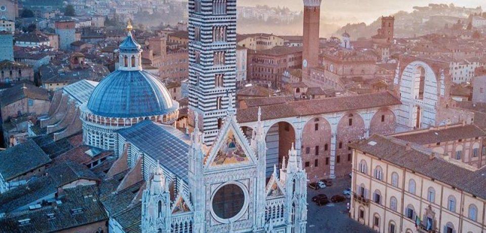 Города Тосканы: самые красивые места Италии