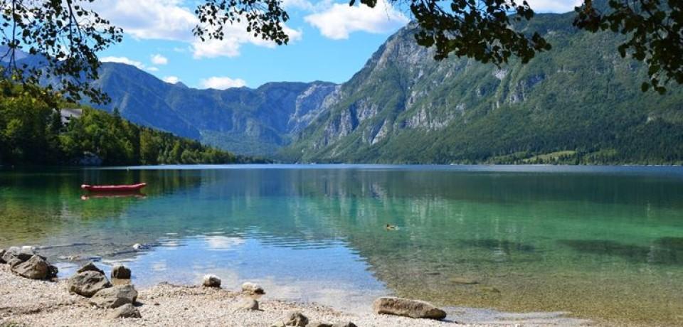 Экотуризм в Словении – отдых в единении с природой