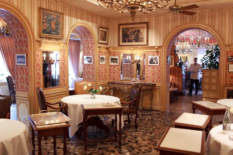 Ресторан Поля Бокюза