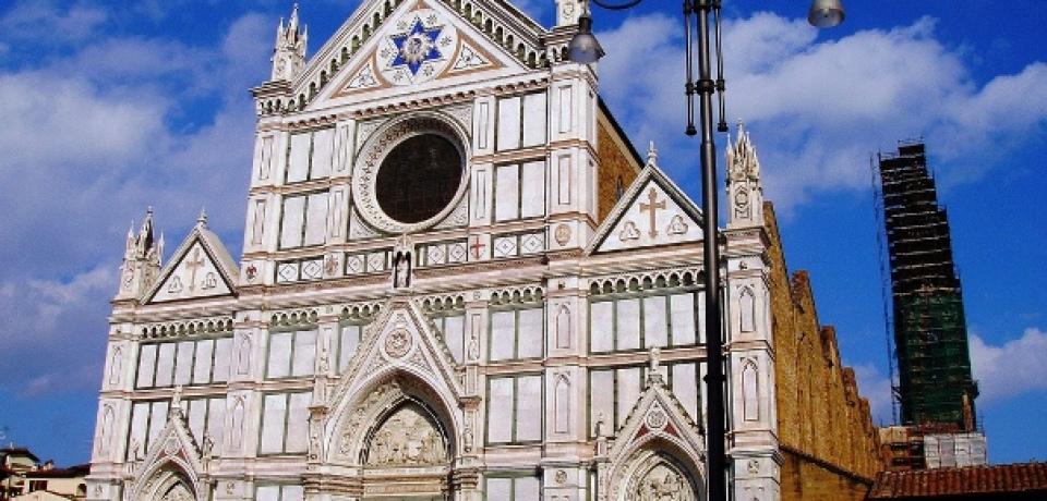 Города Италии: главные достопримечательности Флоренции