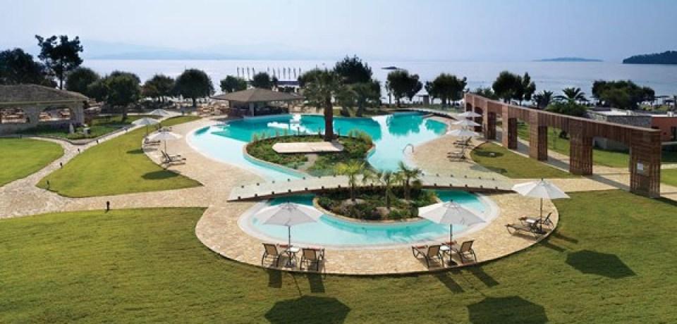 Корфу и Закинф: лучшие курорты и туристические зоны для отдыха Греции