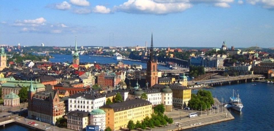 Достопримечательности Стокгольма: туристический облик столицы Швеции