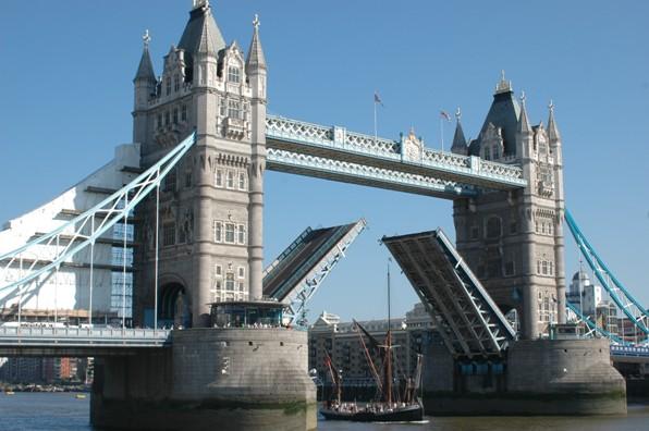 путешествие по великобритании лондонский тауэр