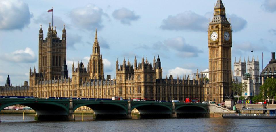 Путешествие по Великобритании: главные достопримечательности Соединенного Королевства