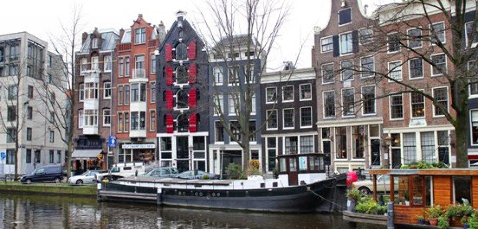Амстердам: достопримечательности голландской столицы