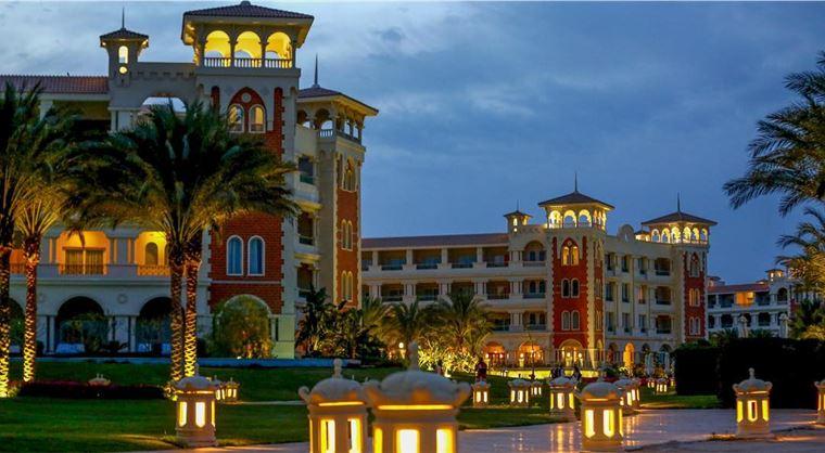 Города Египта: Хургада