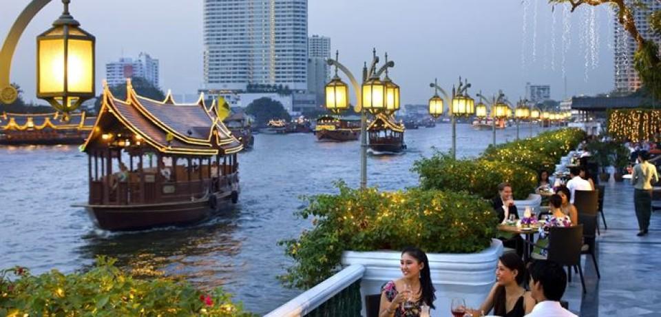 Куда поехать в Тайланде: 6 главных мест