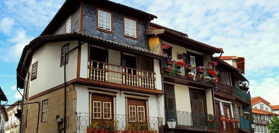 Красивые города Португалии: на самом западе Европы