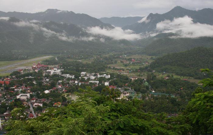 Куда поехать в Таиланде:  Мае Хонг Сон