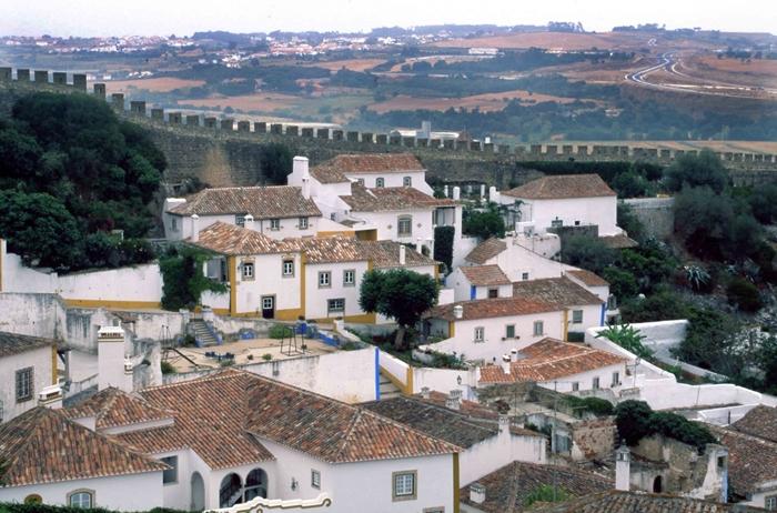 Города Португалии: Обидуш
