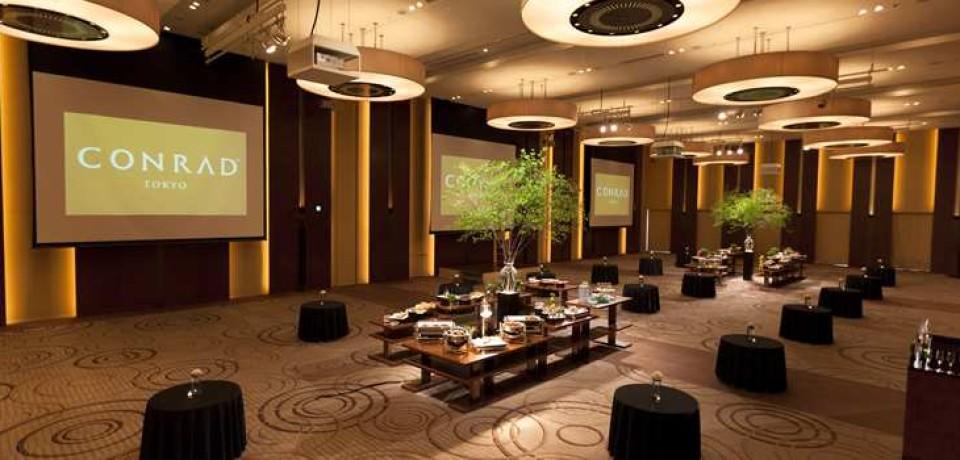 Hilton откроет отель Conrad Chicago весной 2016 года