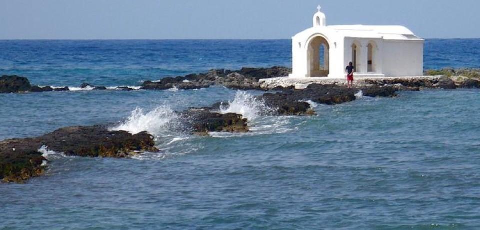 Что посмотреть на Крите: Ханья и другие интересные места острова
