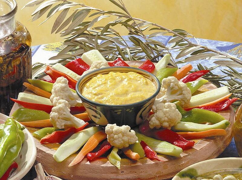 10 блюд Прованса: айоли