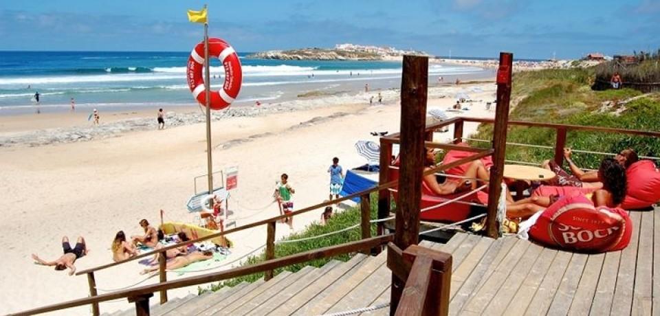 10 лучшей европейских пляжей 2015