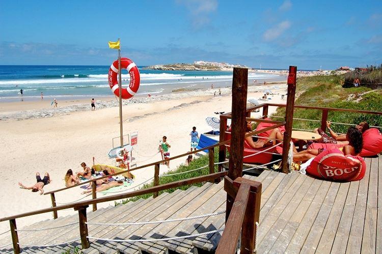 Peniche Португалия