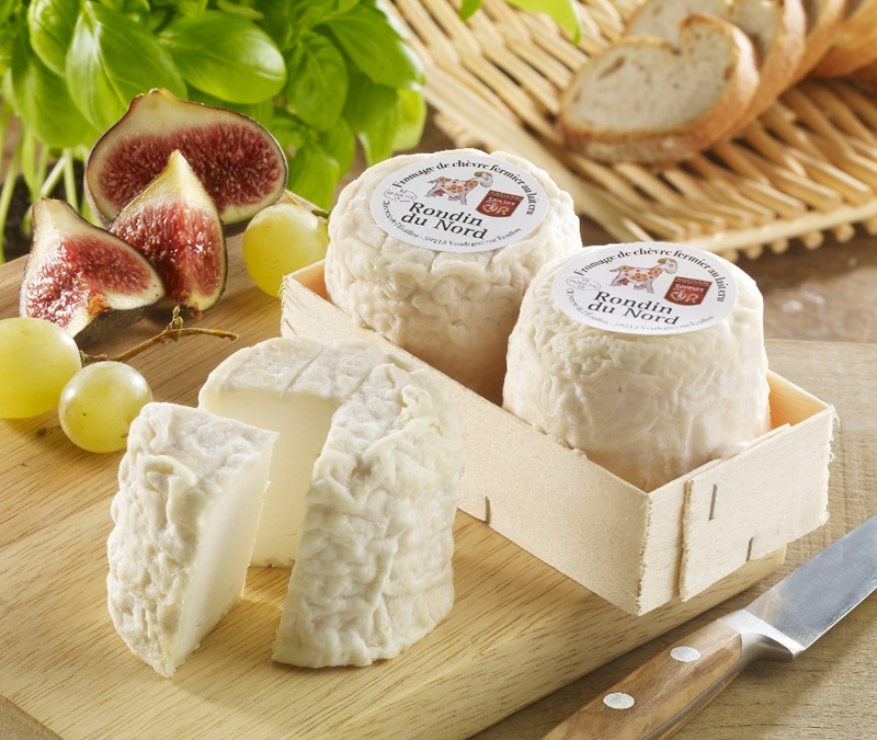 10 блюд Прованса: козий сыр