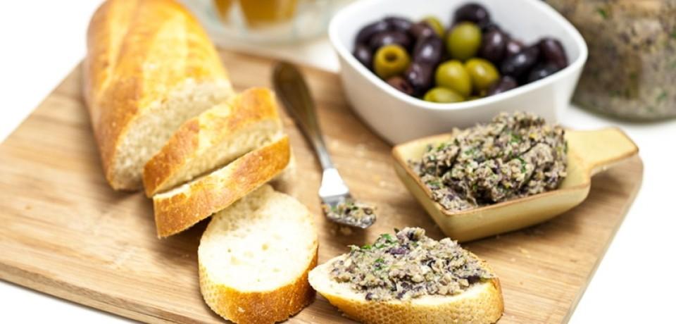 10 блюд Прованса: вкус жизни Лазурного берега
