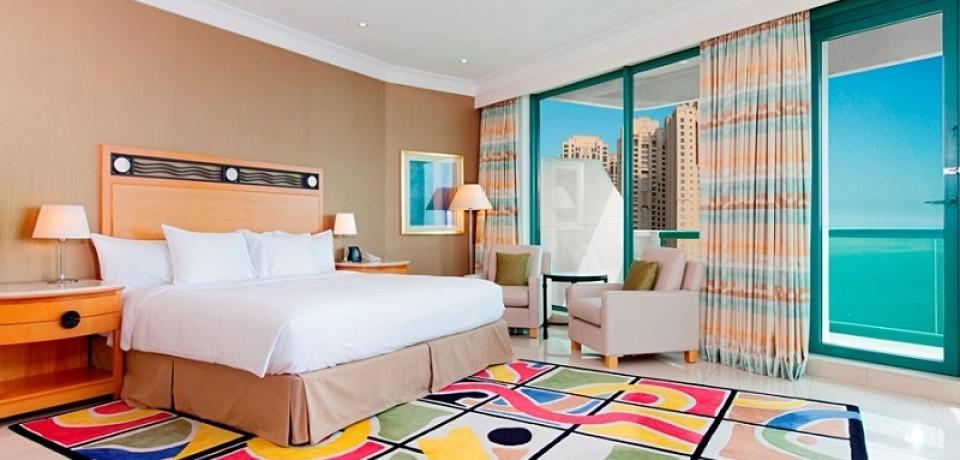 Hilton откроет несколько новых отелей в Дубае к 2019 году