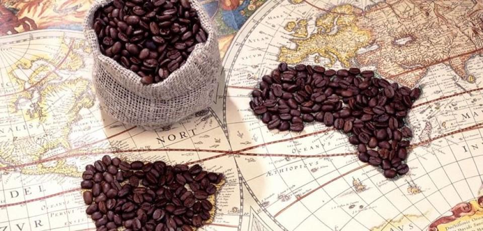 От кахвы к кофе: восточный путь любимого напитка