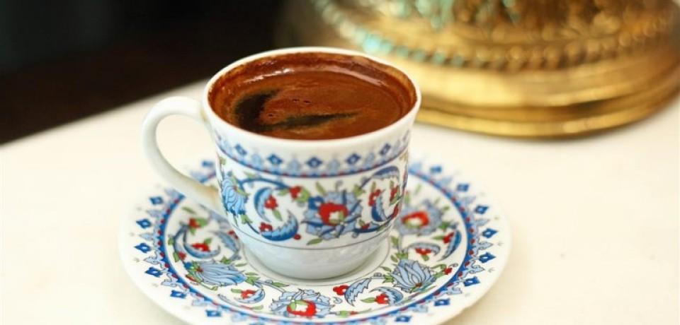 Кофе по-турецки: рецепт утренней бодрости