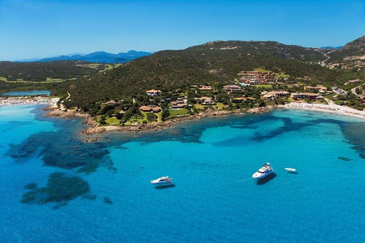 Лучший пляжный отдых в Италии: побережье острова Сардиния