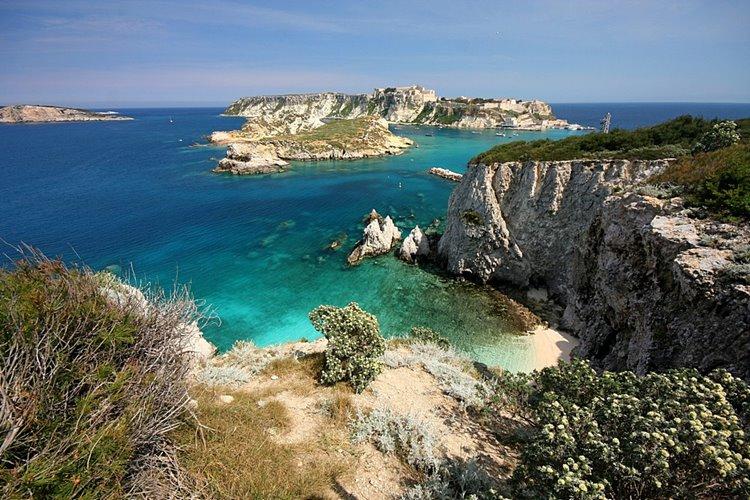 Лучший пляжный отдых в Италии: острова Тремити в Адриатическом море