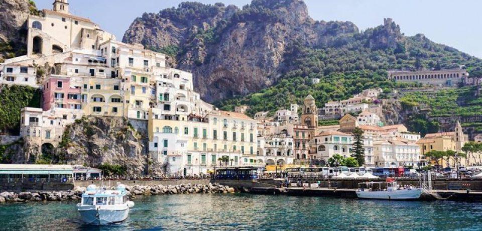 Лучший пляжный отдых в Италии