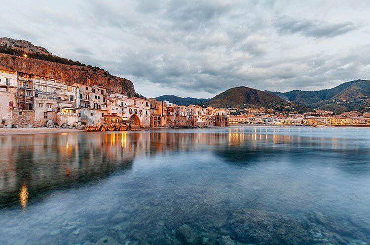 Лучший пляжный отдых в Италии: Остров Сицилия