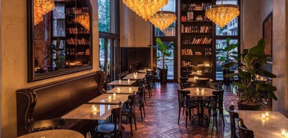 Джо Бастианич открывает ресторан «Ricci» в Милане