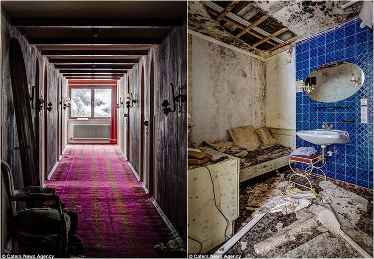 заброшенные отели европы (17)