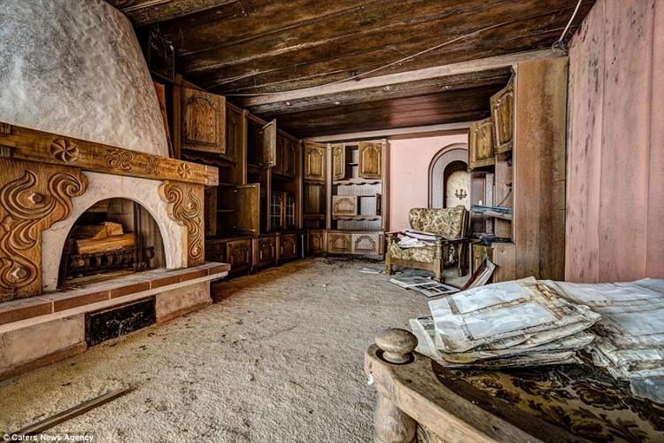 заброшенные отели европы (7)