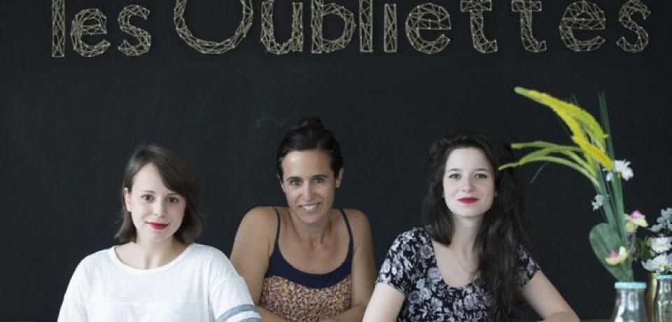 Les Oubliettes – новое молодежное концепт-кафе в Монреале
