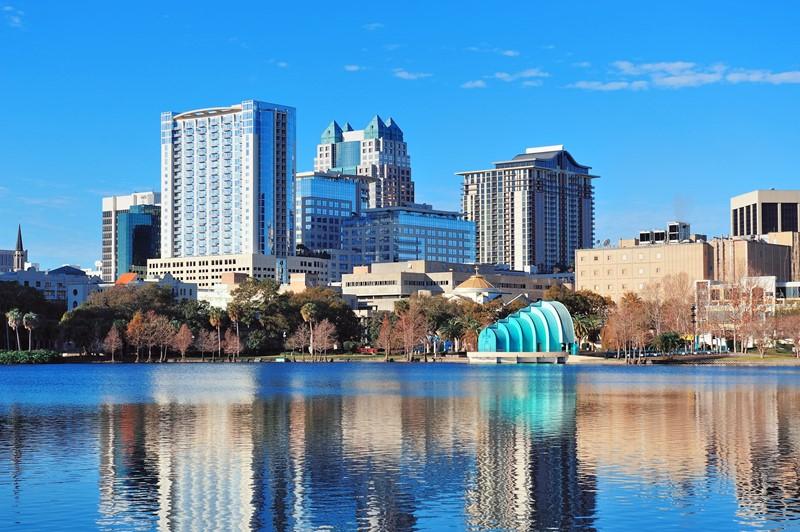 Города США, которые нужно посетить: Орландо