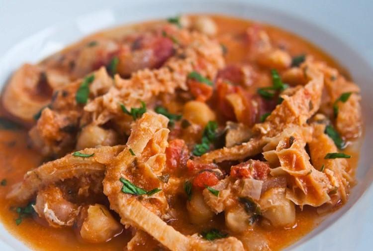 Блюда итальянской кухни, которые нужно попробовать в Риме - Quinto Quarto