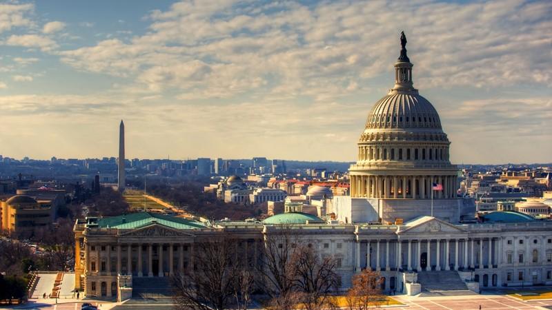 Города США, которые нужно посетить: Вашингтон