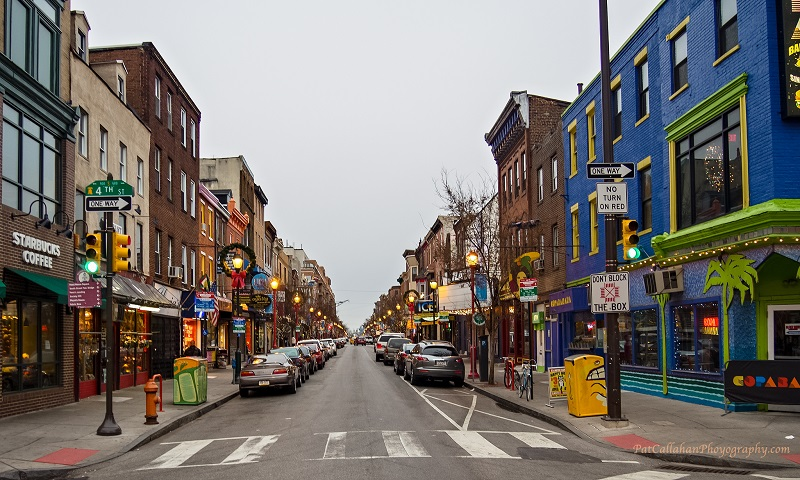 Города США, которые нужно посетить: Филадельфия