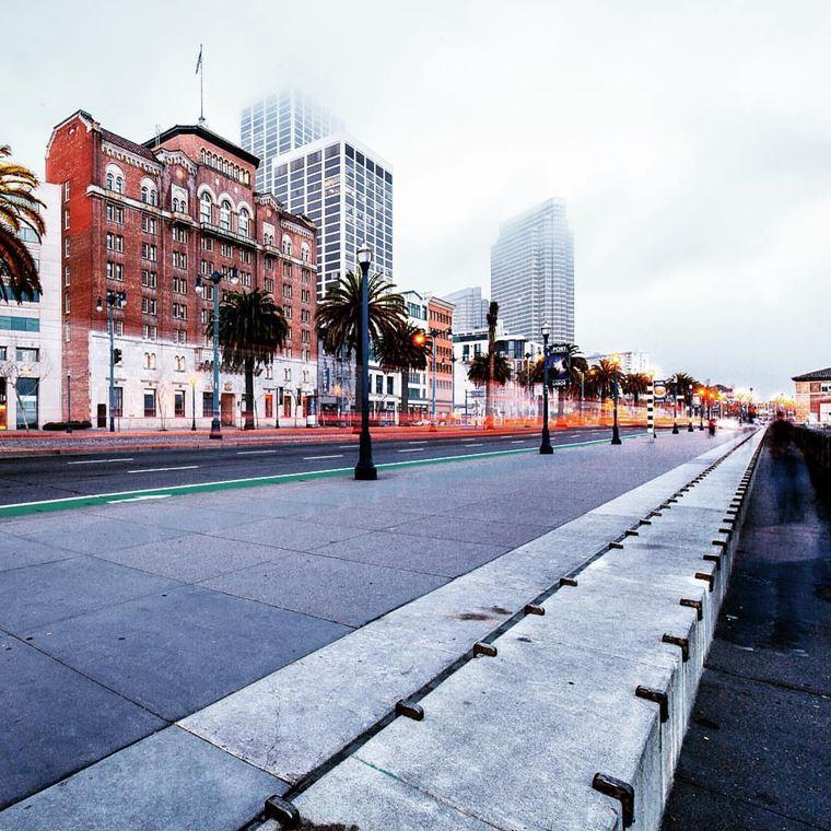 Города США, которые нужно посетить: Сан-Франциско