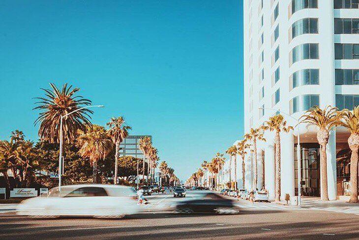 Города США, которые нужно посетить: Лос-Анджелес