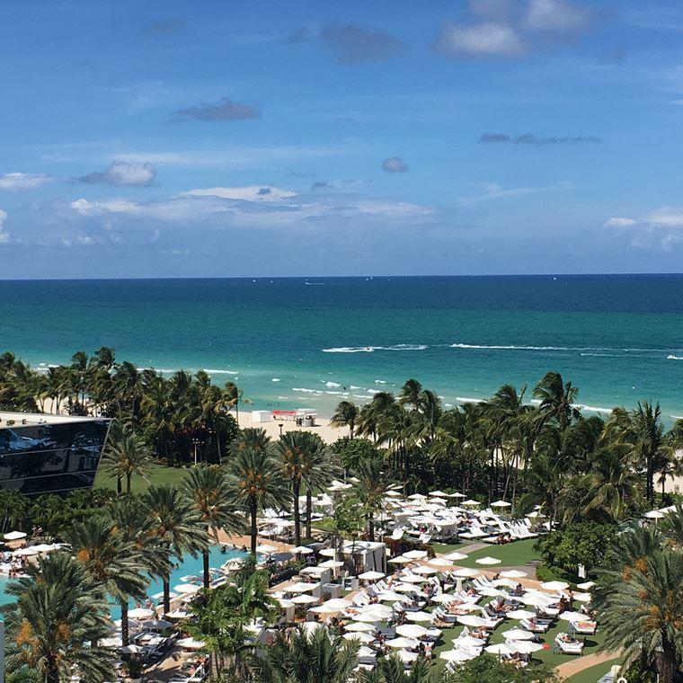 Города США, которые нужно посетить: Майами