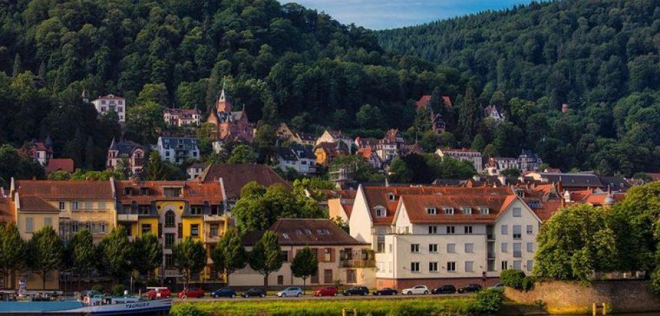 10 красивых, интересных и недооцененных городов Европы