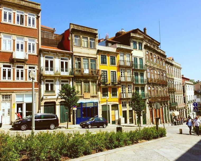Красивые и недооцененные города Европы: Порту
